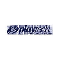 Logo-Playtech
