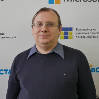 Тарас Николаев