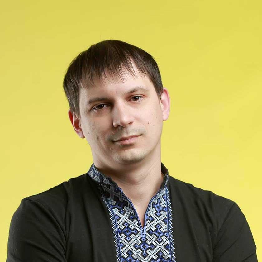 Максим Сабарня