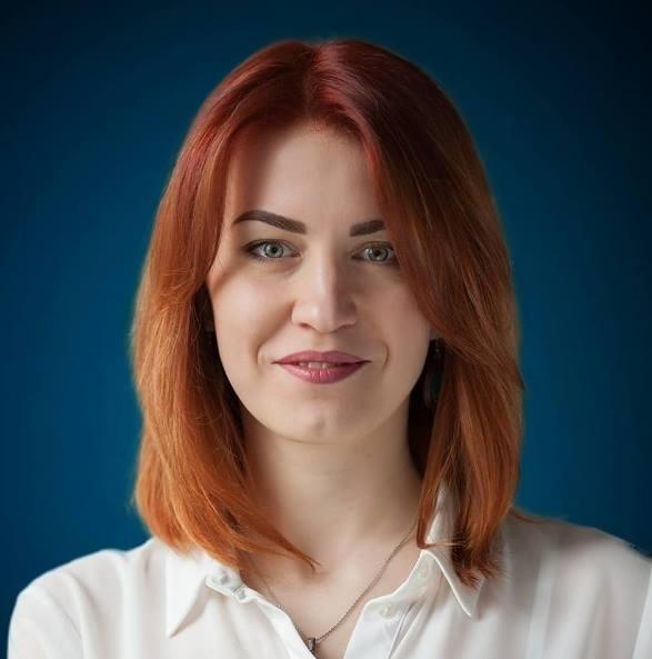 Катерина Маргитич