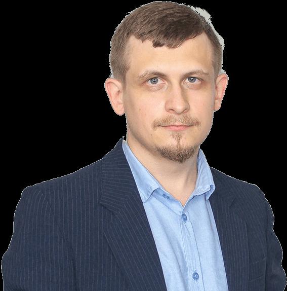 Anton Voronko
