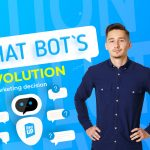 "Meetup ""Chat bot`s revolution"""