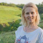Історія Інни Набокової — шлях від наукового дослідника до UI/UX дизайнера.