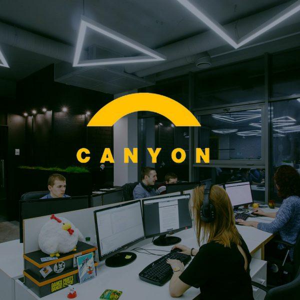Компанія Canyon Development стане куратором курсу «Програмування на Python»